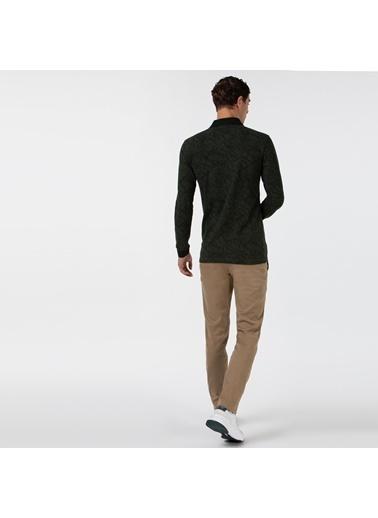 Lacoste Erkek Slim Fit Pantolon HH0027.27K Bej